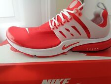 Nike Air Presto trainers sneakers shoes 848132 611 uk 10 eu 45 us 11 NEW+BOX
