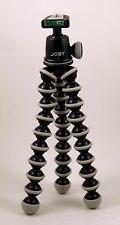 Joby GorillaPod SLR-Zoom Mini Flex Tripod W/ BH1-01EN Ball Head JB00134-BWW