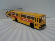 "Brekina 59046-Mercedes Bus O 317 K ""Deutsche Bundespost/INBS"" 1:87"