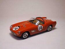 Ferrari 250 California 1960 #14 1:43 Model 0089 ART-MODEL