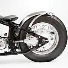 170 mm Large Ronde bobberfender et Support Kit Pour XVS Dragstar Bobber Custom
