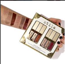New Stila Original Travel Eye Shadow Makeup Elegance Set Shimmer Free shipping