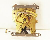 Vtg antique Seth thomas mechanical clock movement part mantel clock