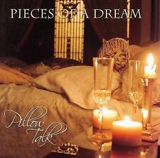 Pillow Talk by Pieces of a Dream (CD, Mar-2006, Heads Up)
