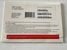 GENUINE Microsoft Windows 10 Home DVD 64 bit with product key sticker SEALED NEW