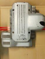 HOLDEN COMMODORE V6 3800 Engine Cover VT VX VU VY no grommets Berlina Calias