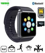 Reloj Móvil Inteligente con WhatsApp Bluetooth - Android iOS EN ESPAÑA