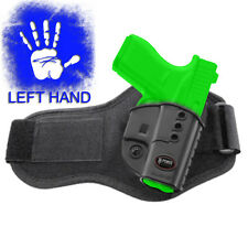 Fobus Concealed Ankle Left Hand Holster for Glock 42 GL-42 ND A LH