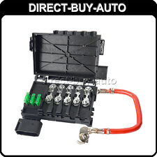 Fuse Box For 1998-2005 For VW Jetta Golf Beetle 1.8 2.0 1J0937617D, 1J0937550