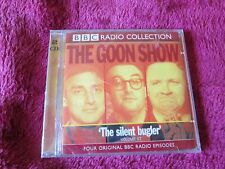 THE GOON SHOW - VOL 17 - 2 CD AUDIO BOOK SET - 4 EPISODES
