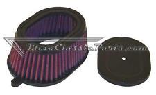 AIR FILTER / Filtro de aire de reemplazo K&N KA-6589