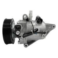 Air Conditioner Compressor /& Clutch fits Suzuki SX4 2.0L L4 2010 2011-2013