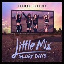LITTLE MIX - GLORY DAYS (CD/DVD DELUXE EDITION)  2 CD NEUF