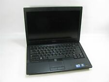 "Dell Latitude E4310 13.3"" Laptop 2.67GHZ Core i5 2GB DVDRW (B-Grade no caddy)"