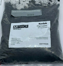 GENUINE KODAK KH7770120 M1 DEVELOPER MICR BLACK - DIGIMASTER