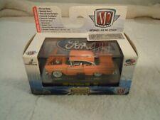 M2 MACHINES 1957 FORD FAIRLANE 500 R31 DIECAST CAR 1/64