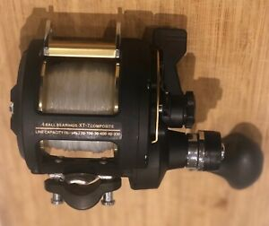 SHIMANO TLD 20A  2-SPEED REEL