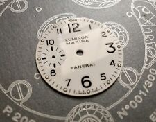 Panerai 113 OEM/Genuine White Dial