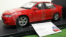 HOLDEN HSV VT2 Clubsport R8 rouge Sting Red 1/18 AUTOart 73303 voiture miniature