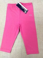 leggins pantacollant pantalone calze lunghe bimba color rosa taglia 18 mesi