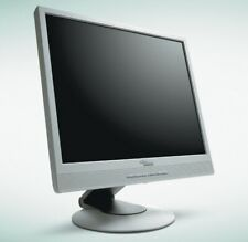 Zwei LCD Monitore Fujitsu Siemens SCENICVIEW, 2 x P19-2