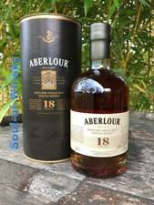 Aberlour Double Cask 18 Jahre mit 0,5 L und 43% Schottischer Whisky