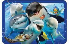 Ocean Selfie Super 3D Effect Placemat