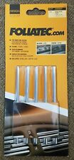 Foliatec Interior Air Vent Addon Chrome Strips