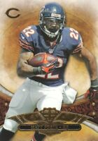 2013 Topps Triple Threads Football #27 Matt Forte Chicago Bears