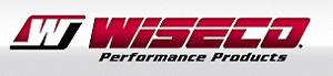 Kawasaki KX250 93-01 Wiseco Top End Piston Gasket Kit  +.6mm 67mm Bore PK1289