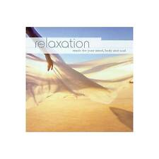 Relaxation Music Various Artists Audio CD