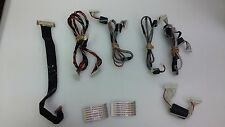Magnavox 32MF605W/17 Miscellaneous Wires Cables LVDS Ribbons Connectors