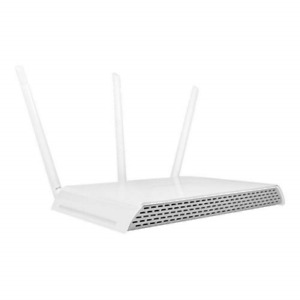 Amped Wireless REA20 700mW High Power Dual Band AC Wi-Fi Range Extender