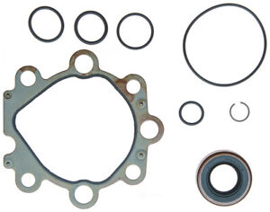Power Steering Pump Seal Kit ACDelco Pro 36-348572