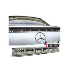 Mercedes CLK Coupé w209 200k 200 CGI 240 280 Novus échappement Sport 135x75 ovale NEUF