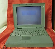 VINTAGE NEC VERSA 2400 LAPTOP WINDOWS 95 NEEDS A BATTERY AND OS