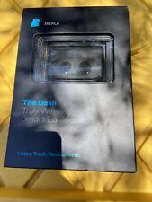 Bragi The Dash B1000 Bluetooth Wireless Headphones Black