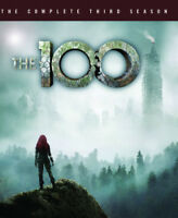The 100: The Complete Third Season [New Blu-ray] Manufactured On Demand, Ac-3/