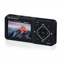 HDMI Video/Game Capture Recorder 1080p 60fps Live Streaming Device TMREC-FHD NEW