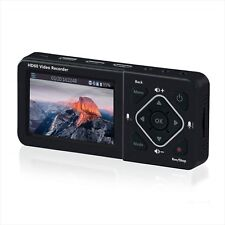 HDMI Video/Game Capture Recorder 1080p 60fps Live Streaming Device tmrec-FHD Neu