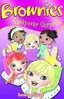 Sleepover Surprise (Brownies), Caroline Plaisted, Very Good Book