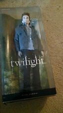 Twilight Edward Barbie doll 2010