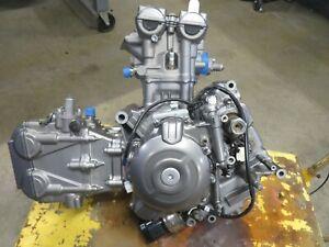 EB664 2016 16 SUZUKI DL650A V-STROM MOTOR ENGINE ASSEMBLY