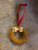 McDonald's French Fry Wreath Ornament
