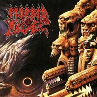Morbid Angel - gateways to annihilation Neue CD