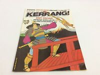 KERRANG Magazine - Sonic Samurai - Rock Music - Heavy Metal - (ref14)