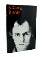 R. D Laing KNOTS  1st Edition 6th Printing