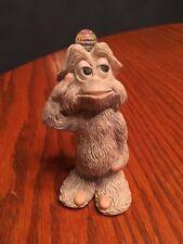 Krystonia figurine Pompon