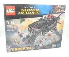 LEGO DC 76087 Super Heroes Flying Fox Batmobil-Attacke aus der Luft - NEU & OVP