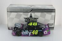 JIMMIE JOHNSON #48 2020 ALLY ALL STAR 1/24 SCALE NEW IN STOCK FREE SHIPPING